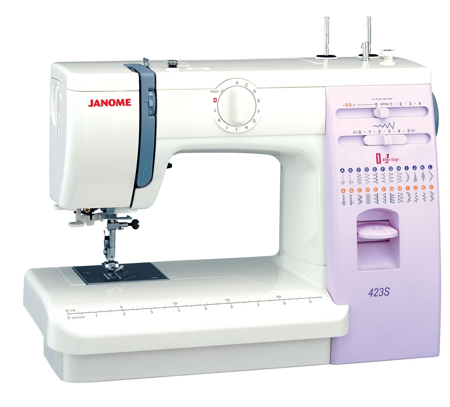 Швейная машинка Janome SK13